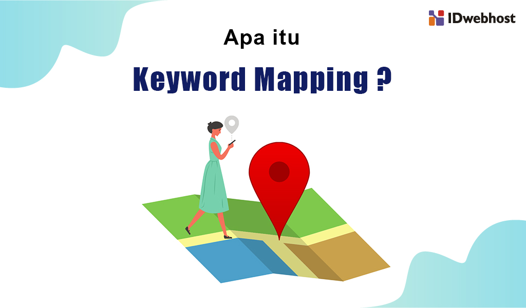 apa itu keyword mapping