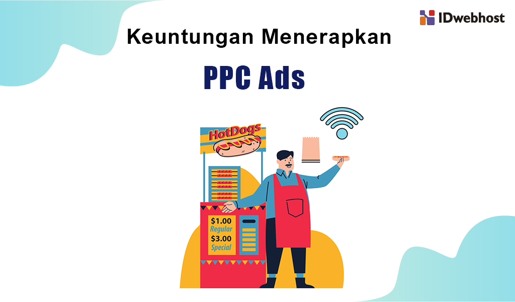keuntungan menerapkan ppc ads