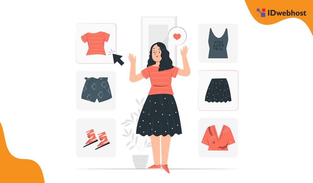 Cara Memulai Bisnis Fashion Dengan Brand Sendiri Dengan Riset Produk
