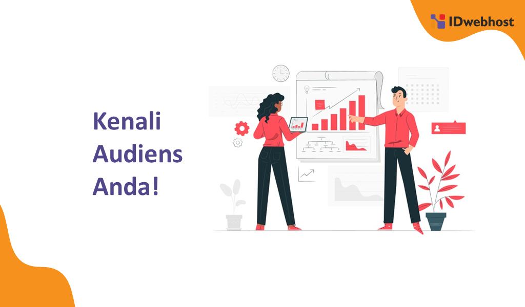 Cara Menerapkan Guerilla Marketing ke Bisnis Dengan Kenali Audiens Anda