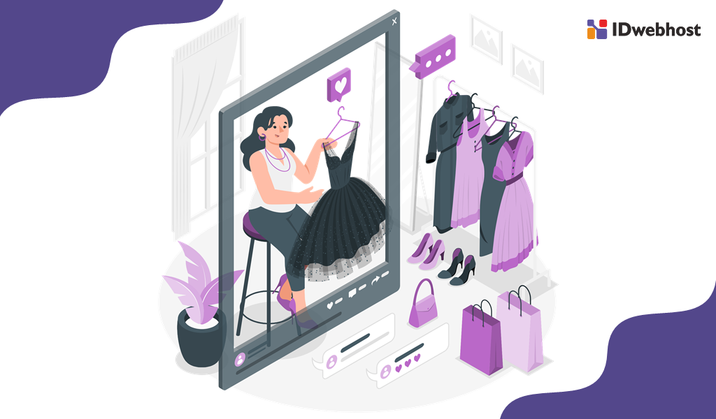 Tips Sukses Bisnis Fashion Dengan Brand Milik Sendiri