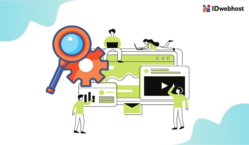 Apa itu Google Discover? Cara Optimasi dan Meningkatkan Traffic Website