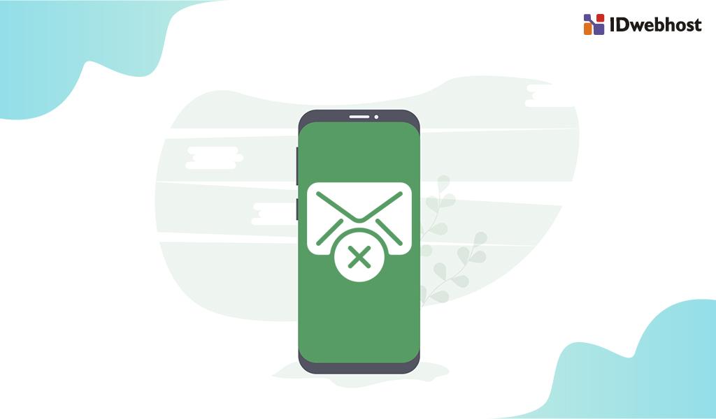 Bantuan Server Email Untuk bisnis