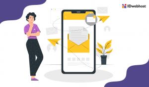 Cara Mengatasi Email Android Tidak Bisa Connect ke Server