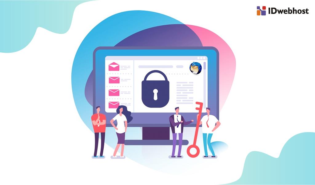 Keamanan Server Email