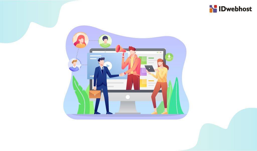 Manfaat Website di Era Revolusi Industri 4.0