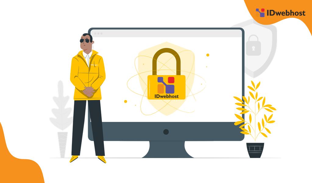 Mengamankan Website dengan SSL