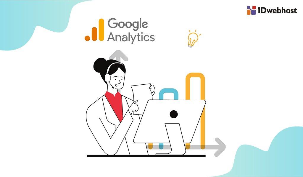 apa itu google analytics