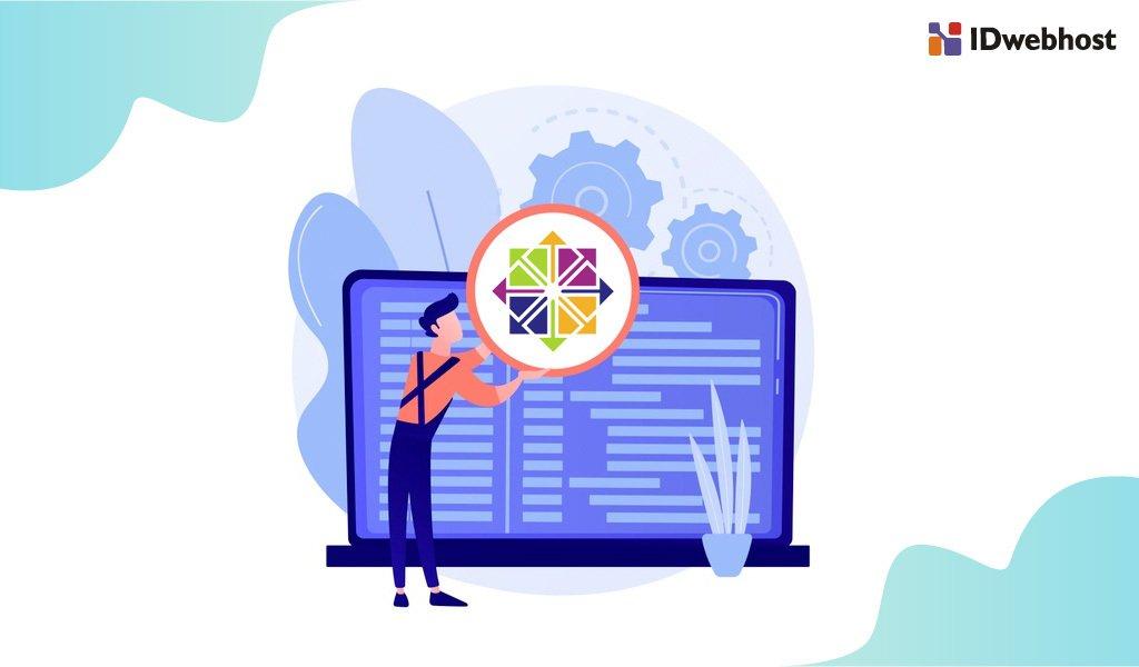 Akses Monitoring Tools dan Tambahkan Service Monitoring