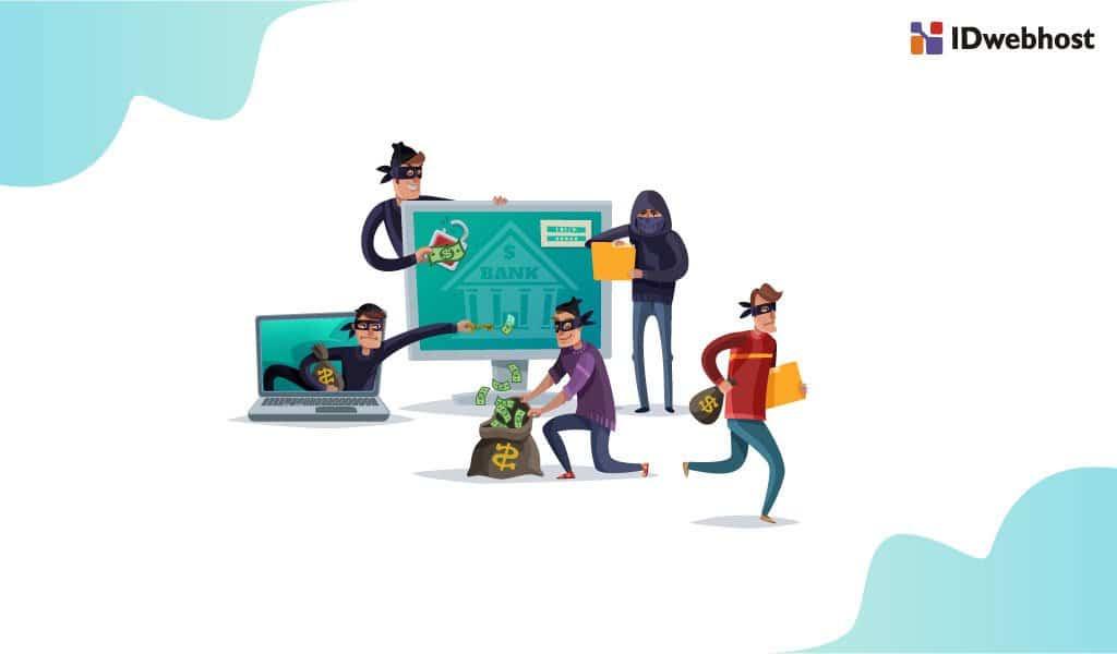 Apa Itu Cyber Crime dan Apa Wujud Nyata dari Cyber Crime?