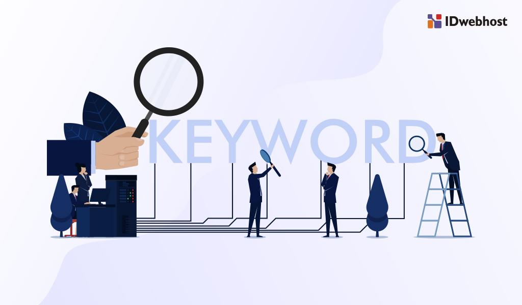 Buying Keywords