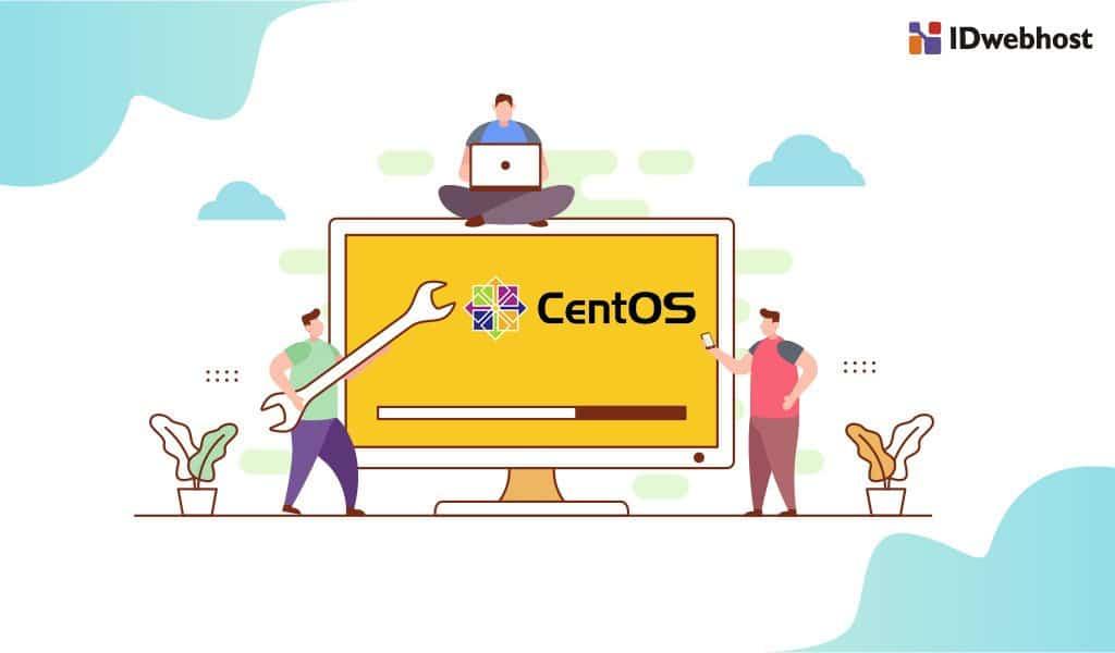 Cara Instalasi Monit Server Monitoring di CentOS 7