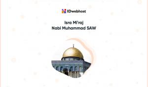 Informasi Layanan Offline Libur Isra' Mi'raj 11 Maret 2021