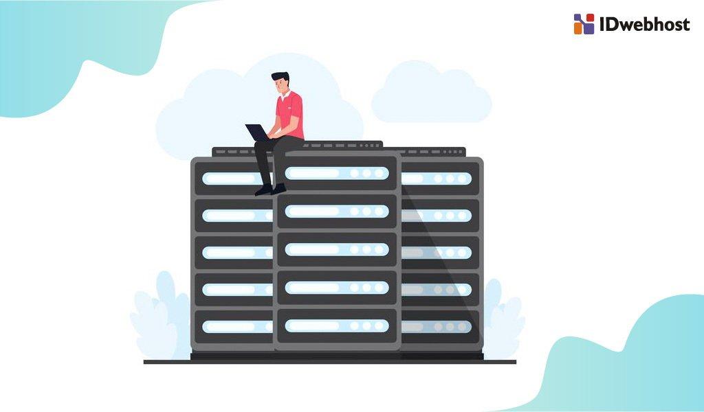 Kemudahan Dalam Manajemen Server