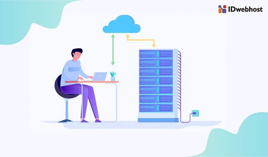 Keunggulan Cloud Hosting Untuk Website Kamu