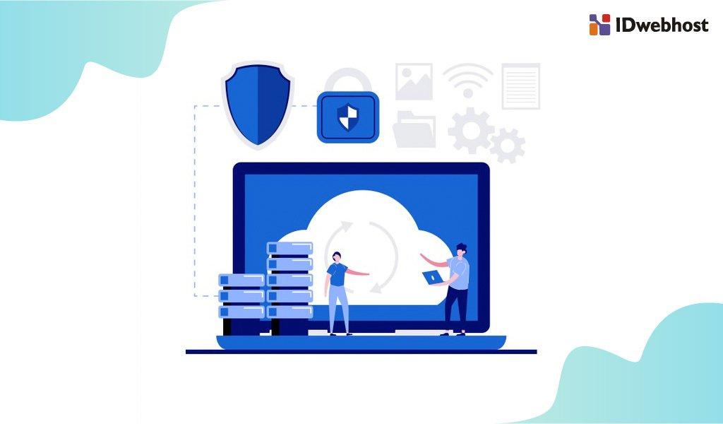 Keunggulan Cloud Hosting yang Jauh Lebih Aman untuk Website