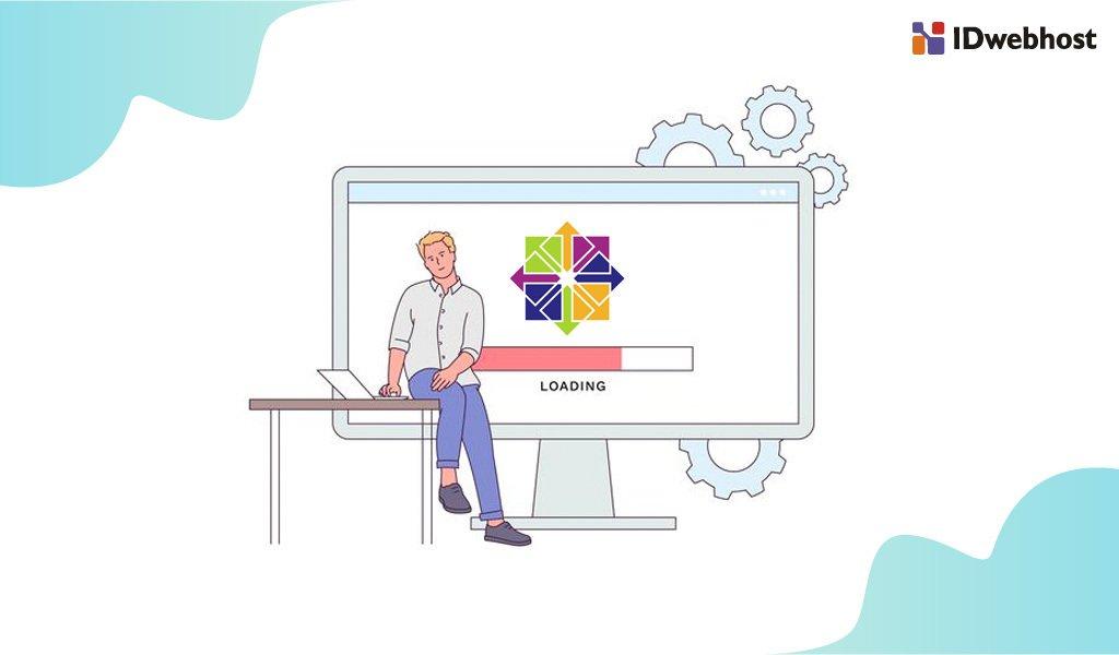 Login Monit Server Monitoring
