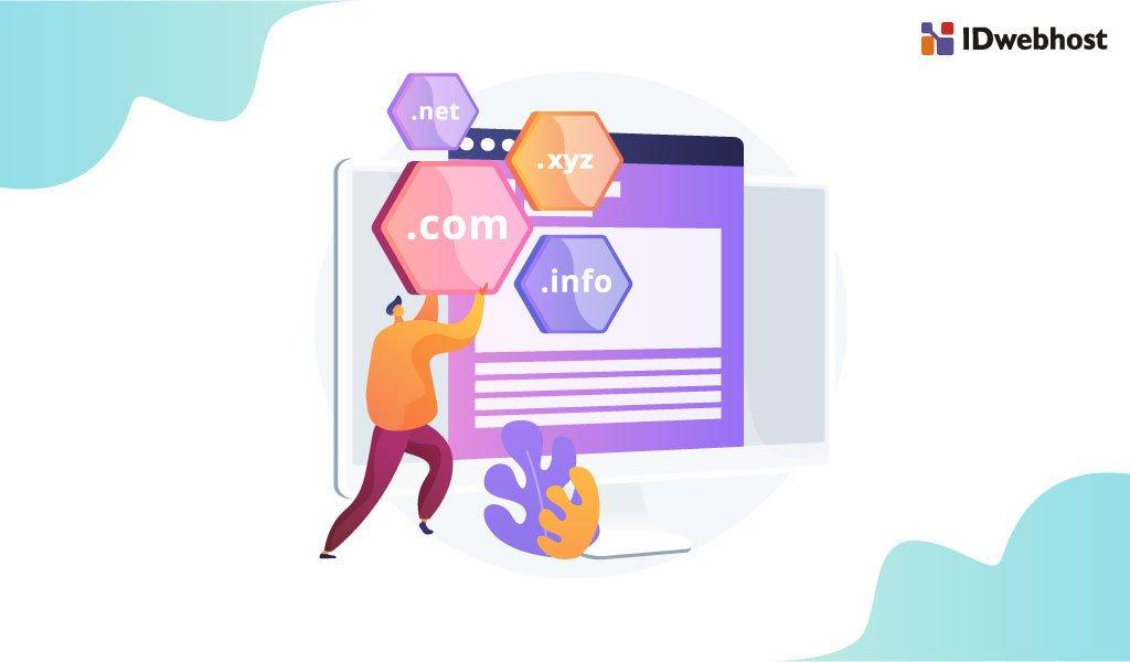 Membuat Website Perusahaan Dengan Memilih Nama Domain Perusahaan