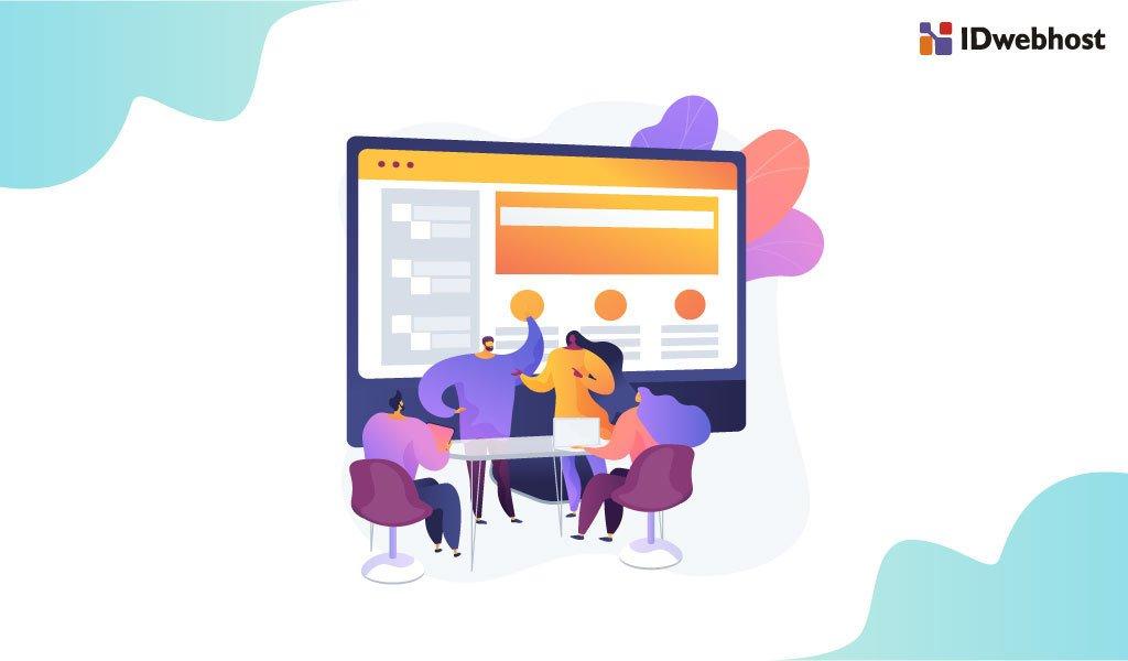 Merekrut Tim Digital Marketing