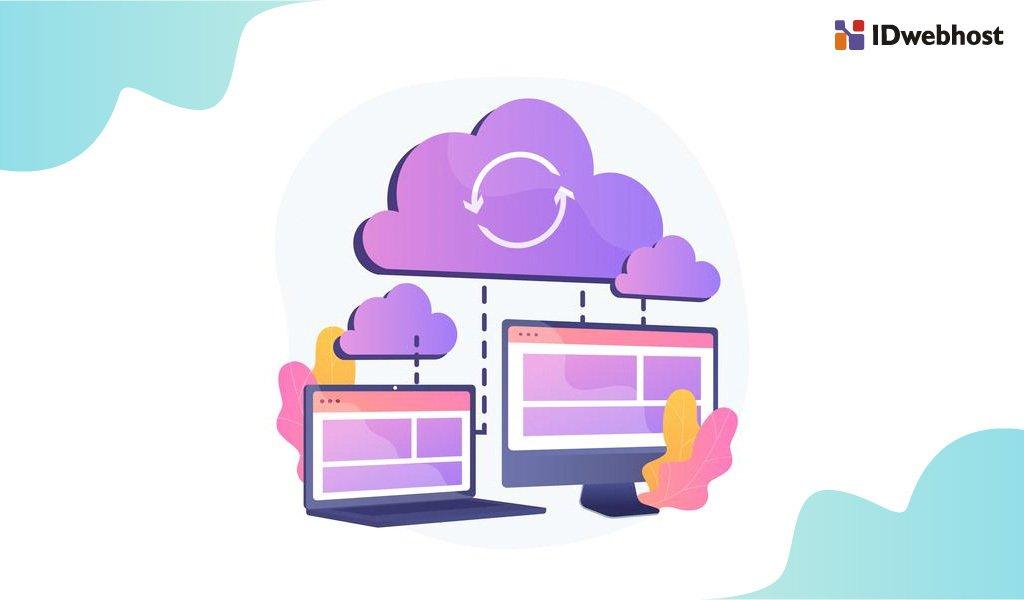 Stabilitas Data Tinggi Menjadi Keunggulan Cloud Hosting