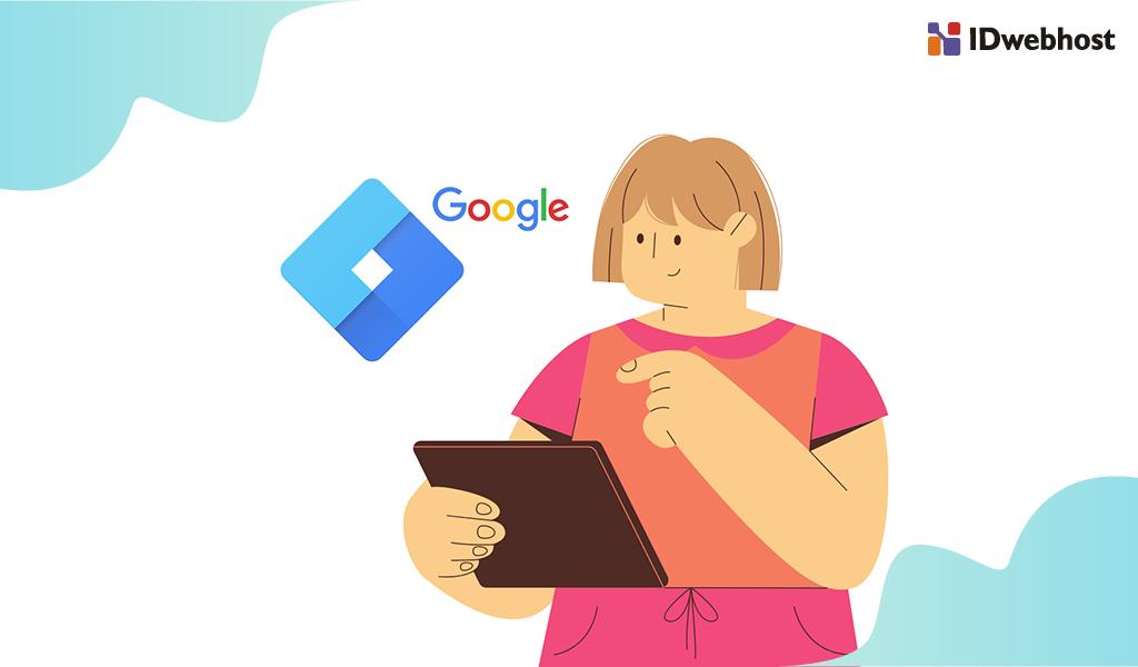 cara-install-google-tag-manager