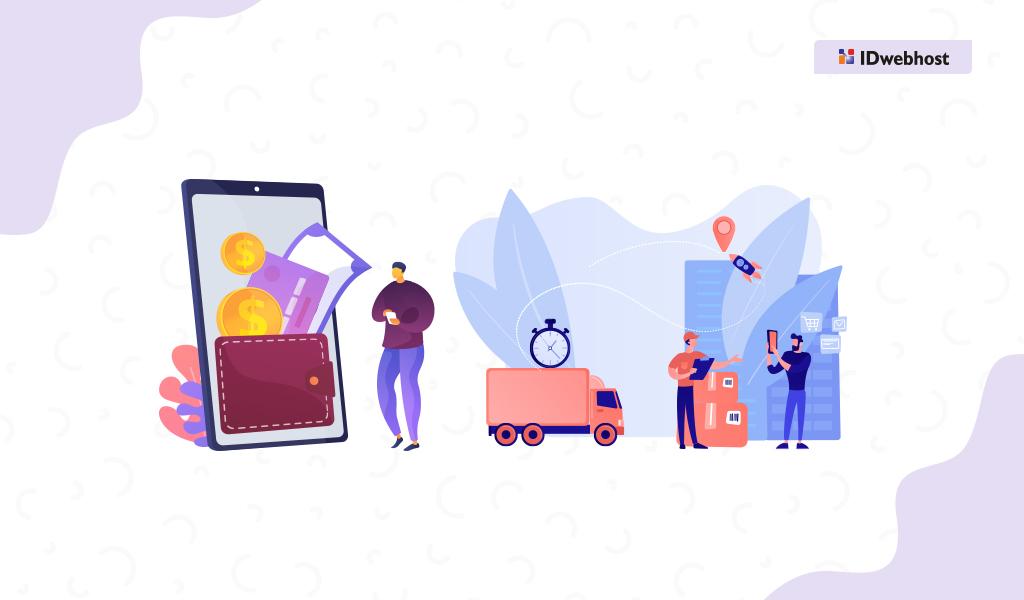 Strategi Digital Marketing Bulan Ramadhan Dengan Fasilitas Pendukung