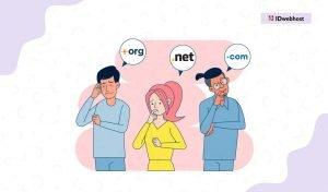 Cara Memilih Domain Murah Namun Berkualitas