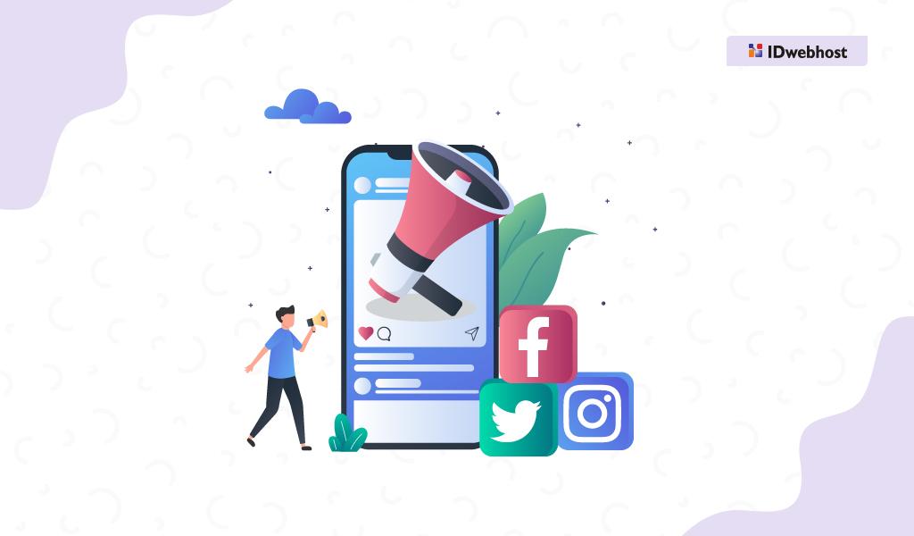 Kesimpulan Marketing 4.0 Dalam Pemasaran Digital