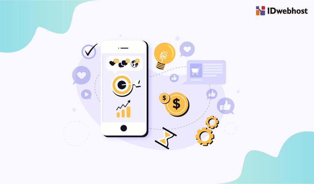 Kesimpulan Strategi Komunikasi Digital Marketing