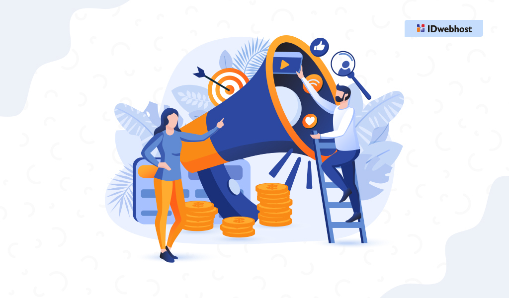 Keuntungan Menggunakan Jasa Agensi Digital Marketing