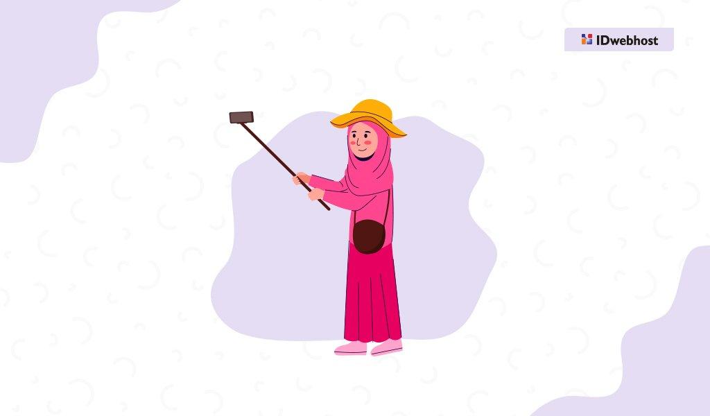 Cara Promosi Produk Bulan Puasa Dengan Konten Promosi Dengan Video Pendek