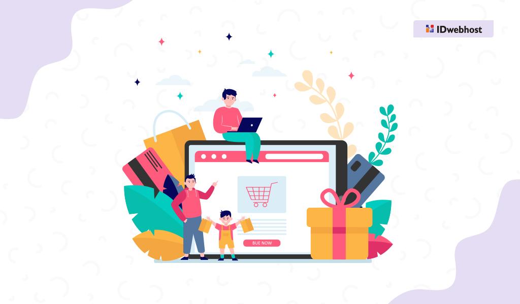 Memastikan Akses Web Toko Online Cepat