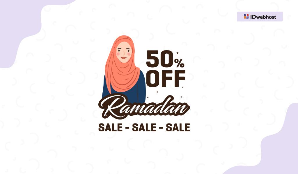 Membuat Konten Promosi yang Berhubungan dengan Bulan Ramadhan