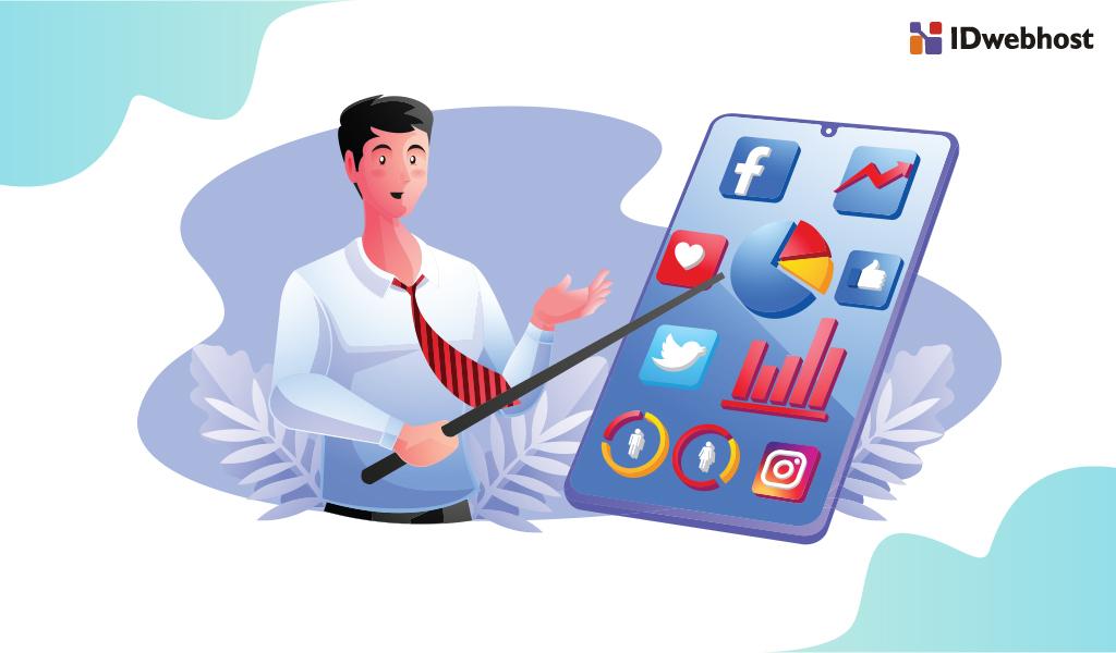 Membuat Tujuan Penggunaan Sosial Media Untuk Bisnis