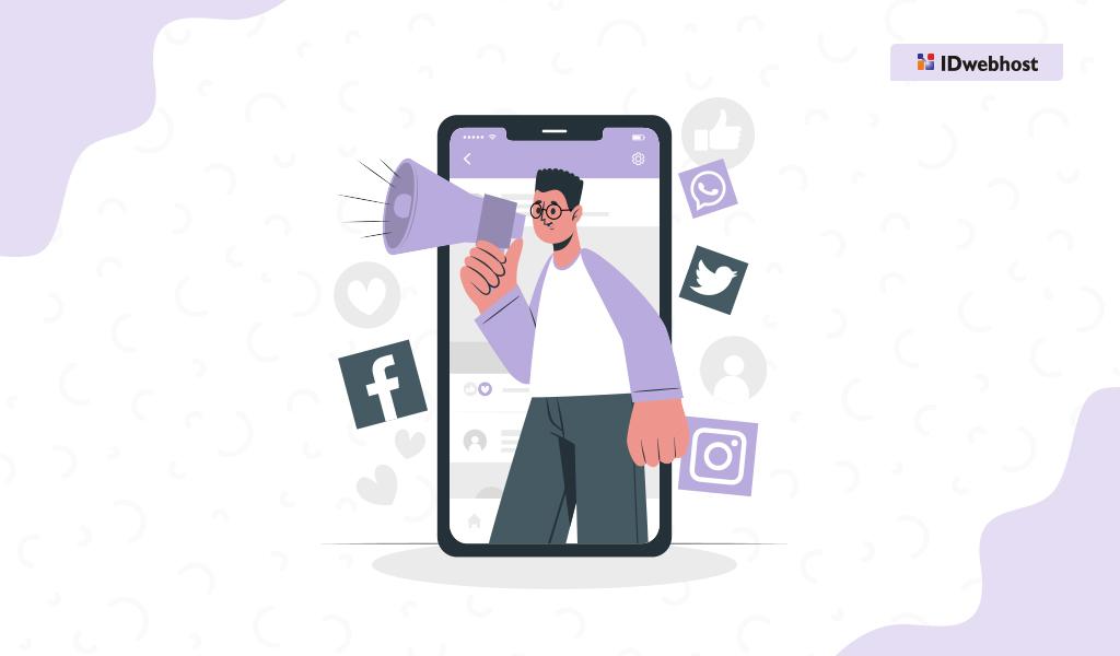 Optimasi Promosi Sosial Media