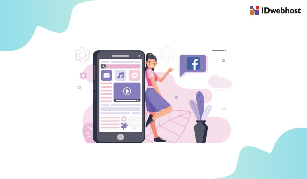 Cara Download Video Facebook di Android & IOS Dengan Mudah & Cepat