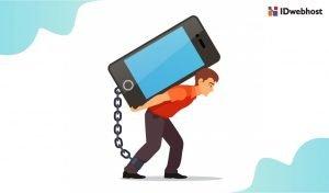Bagaimana Cara Menghindari Kecanduan Internet?