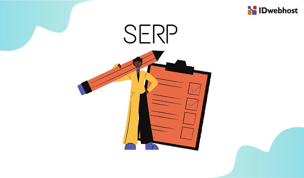 Apa Itu SERP? Apa Penting buat SEO?