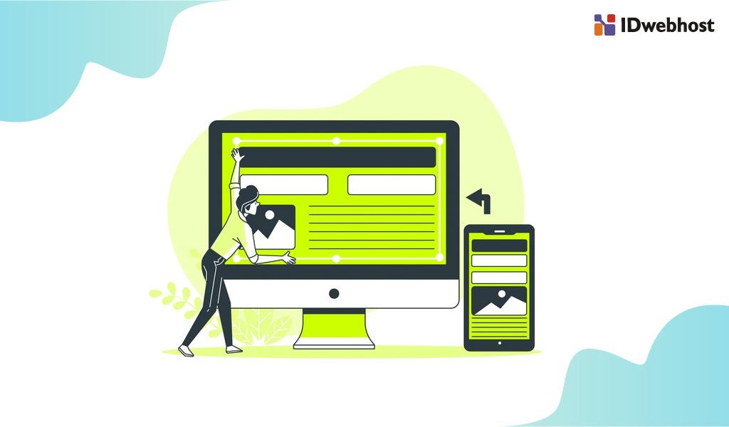 Kumpulan Template Blogger Responsive dan Gratis