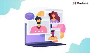 Video Conference: Tetap Asyik Bekerja Tanpa Tatap Muka