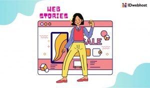 Apa itu Web Stories ? Pengertian dan Cara Membuat Web Stories