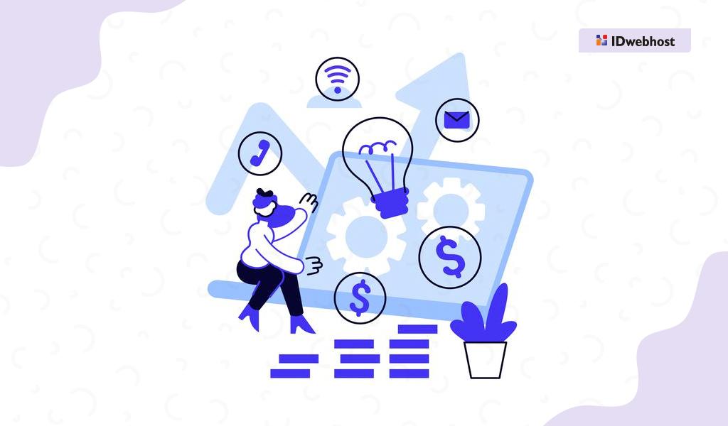 Bedakan Dukungan Dengan Penjualan Saat Membeli Domain