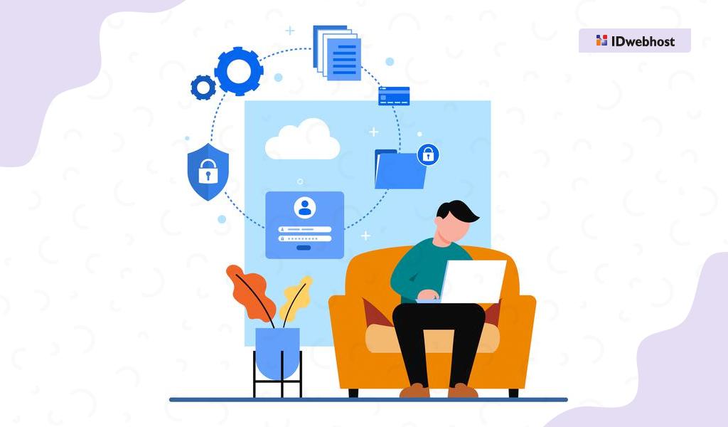 Lindungi Privasi dan Data Diri Kamu