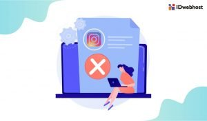 Cara Menghapus Akun Instagram Secara Permanen dan Sementara