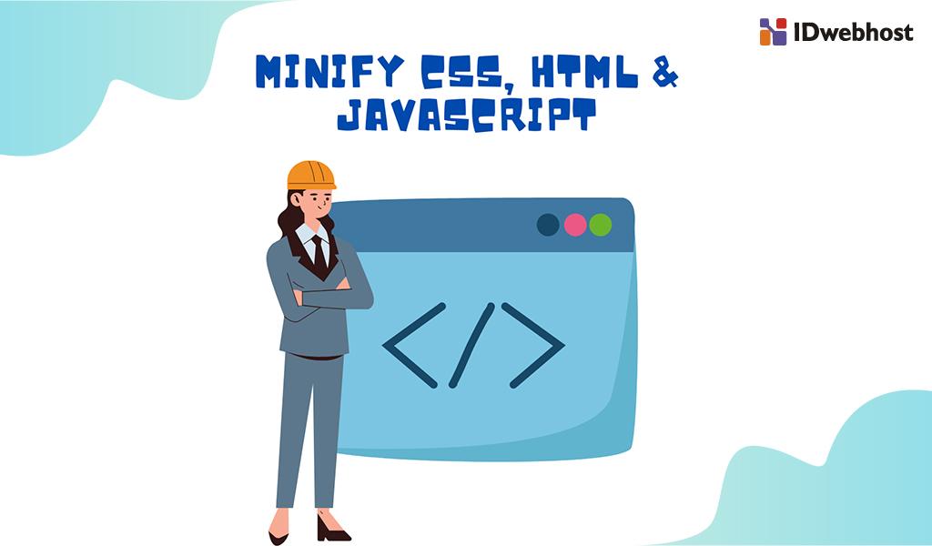 cara-minify-css-html-javascript
