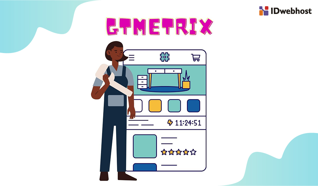 Panduan Lengkap GTMetrix untuk Analisa Performa Website Anda