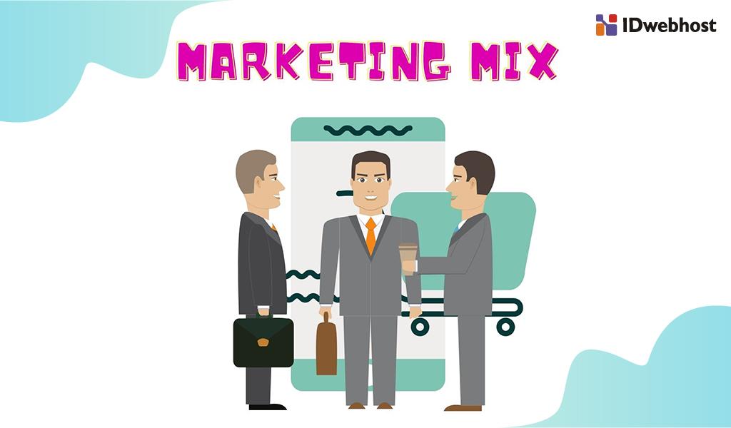 teknik-4p-7p-marketing-mix
