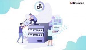 Alasan Webmaster Memilih Dedicated Server untuk Website
