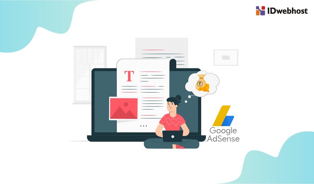 Bagaimana Mendapatkan Uang dari Blog dan Adsense? Begini Caranya