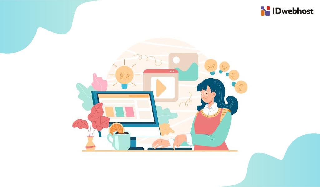 Langkah Paling Cepat Membuat Blog dengan Blogger Mudah